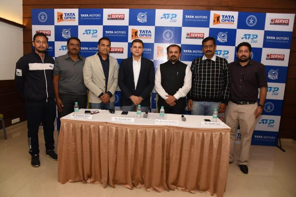 Second edition of Tata Open Maharashtra set for a grand beginning
