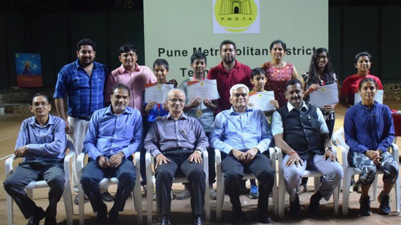 Manas Dhamne, Rutuja Chaphalkar and 25 others bag PMDTA Annual Awards