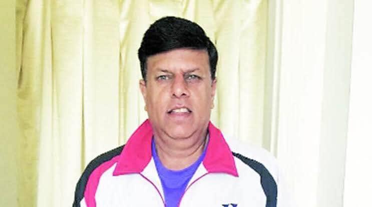 Mr Nandan Bal to receive prestigious Dhyanchand Award
